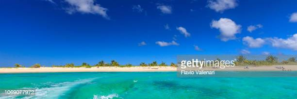 Grenada, Carriacou - Sandy Island