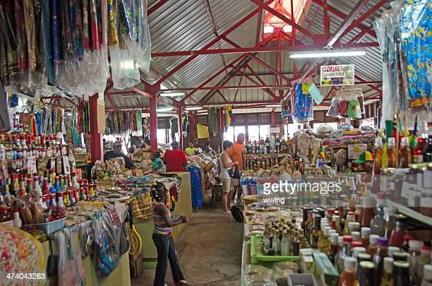 Grenada St. George's Market