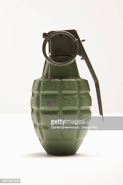 grenade - hand grenade stock pictures, royalty-free photos & images