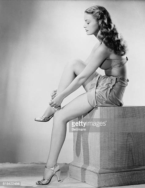 Greta Christensen has the dubious distinction of being one of the few screen newsomers not boosted into the public eye by means of Pinup pictures The...