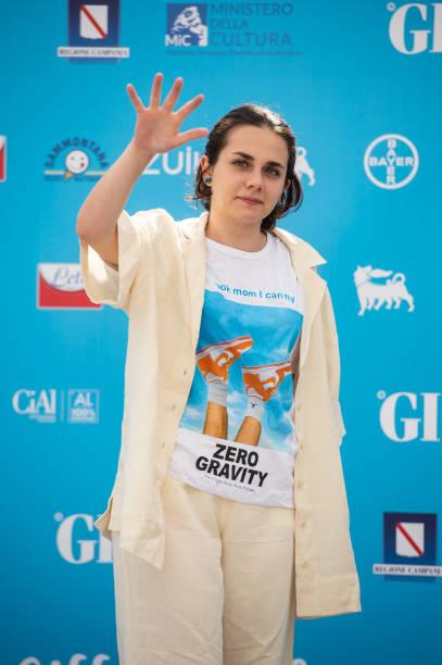 ITA: Giffoni Film Festival - Day 1 - Photocall