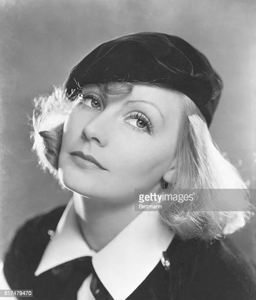 Greta Garbo MetroGoldwyn Mayer