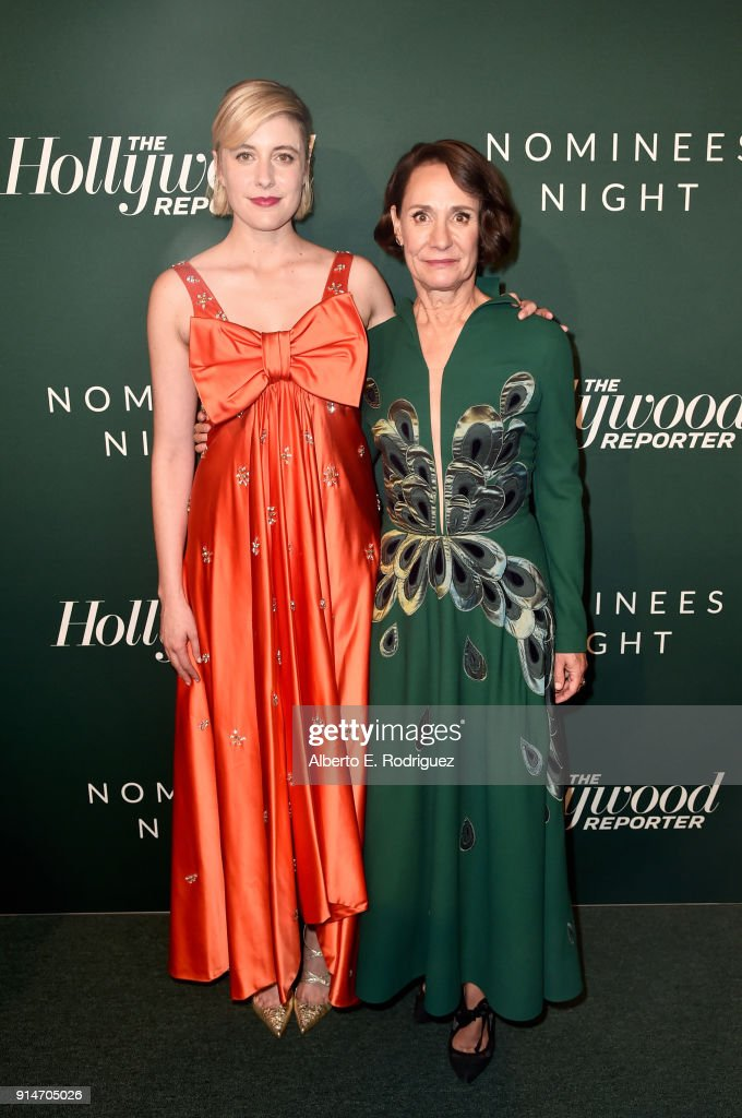 CA: The Hollywood Reporter 6th Annual Nominees Night - Arrivals