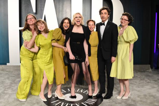 CA: Best Of 2020 Oscar Parties