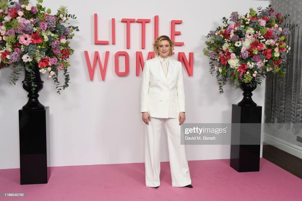 """""""Little Women"""" - Photocall : News Photo"""