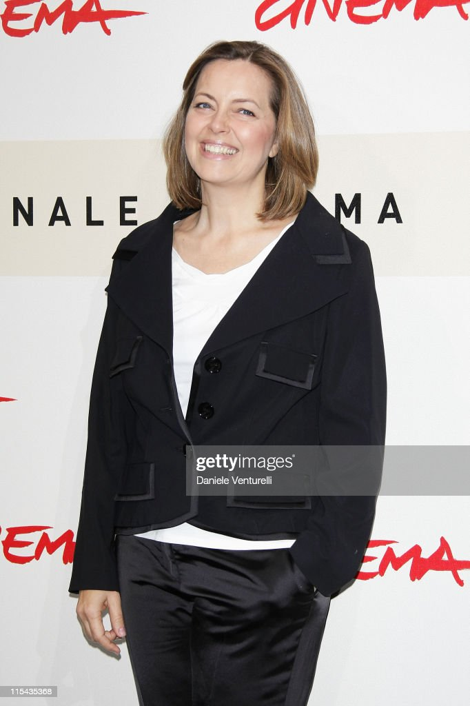 2nd Rome Film Festival - L'Amour Cache-Photocall