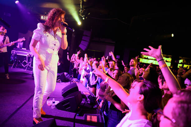 DC: Nightlife Begins To Return To Washington, D.C. With Concert And Dance Party