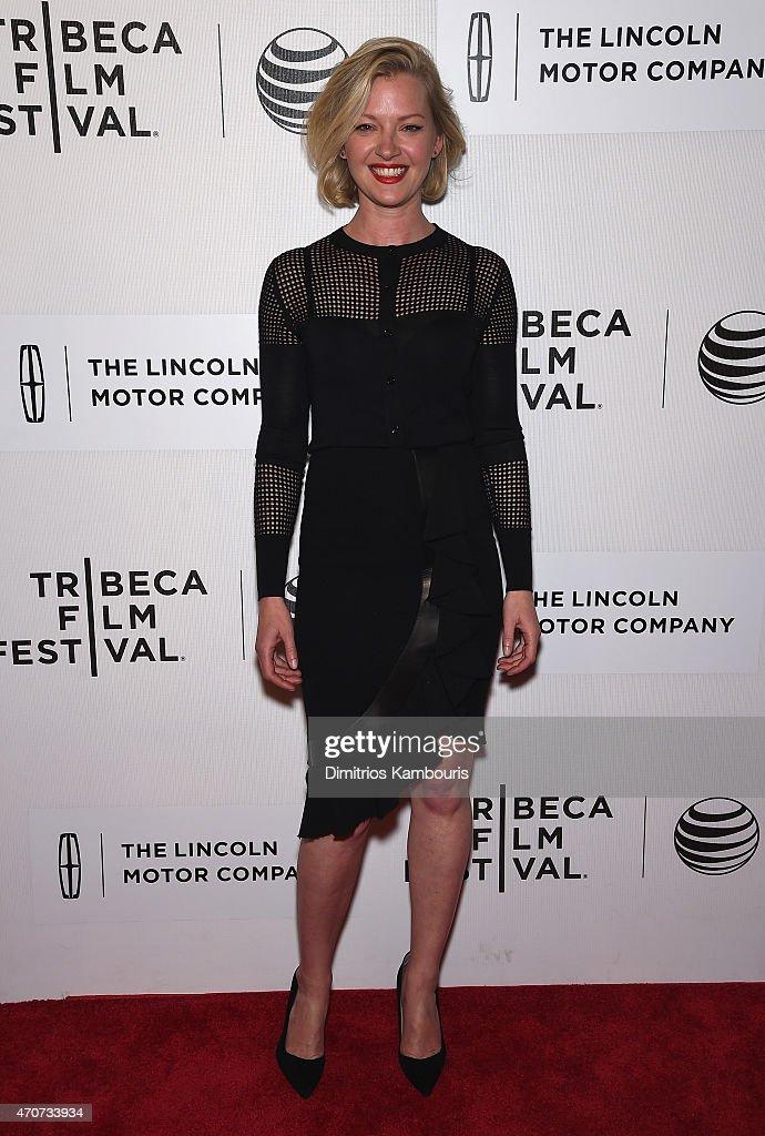 """Anesthesia"" Premiere - 2015 Tribeca Film Festival"