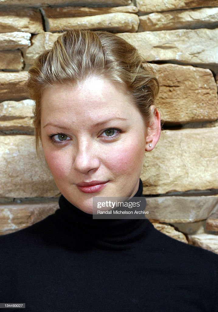 """2003 Sundance Film Festival - """"The Shape Of Things"""" Outdoor Portraits"""
