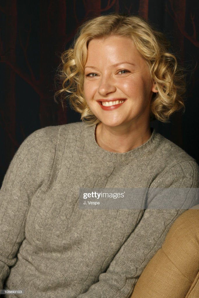 "2006 Sundance Film Festival - ""Puccini for Beginners"" Portraits"