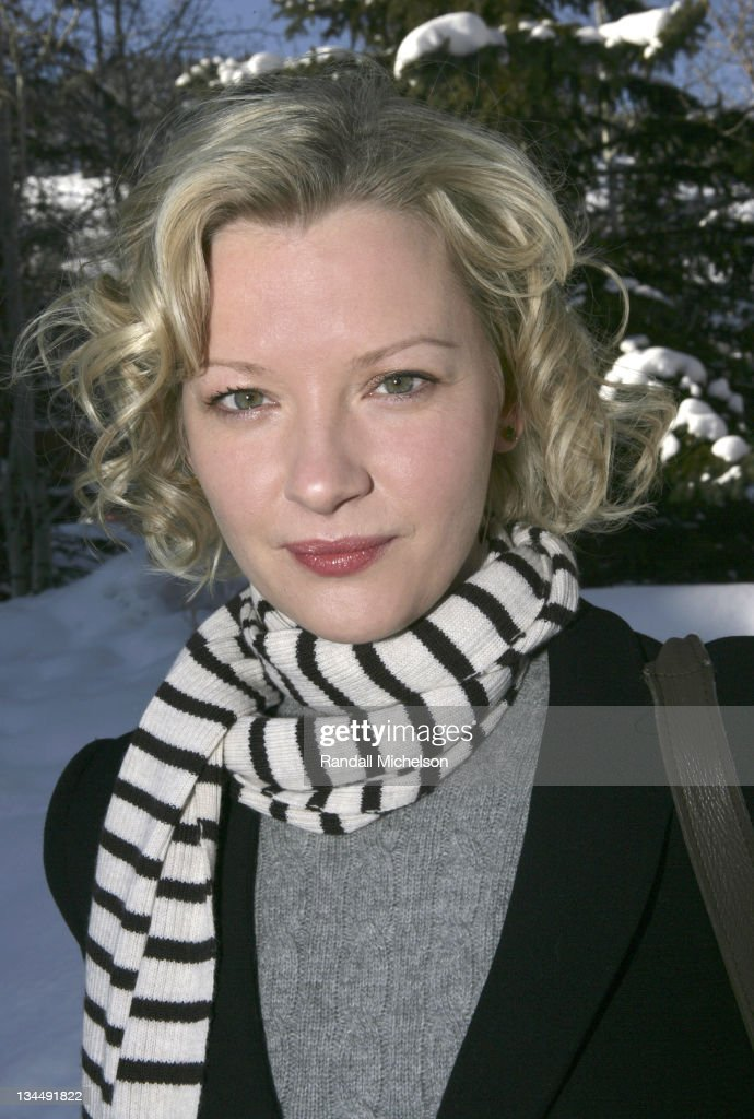 """2006 Sundance Film Festival - """"Puccini For Beginners"""" Outdoor Portraits"""