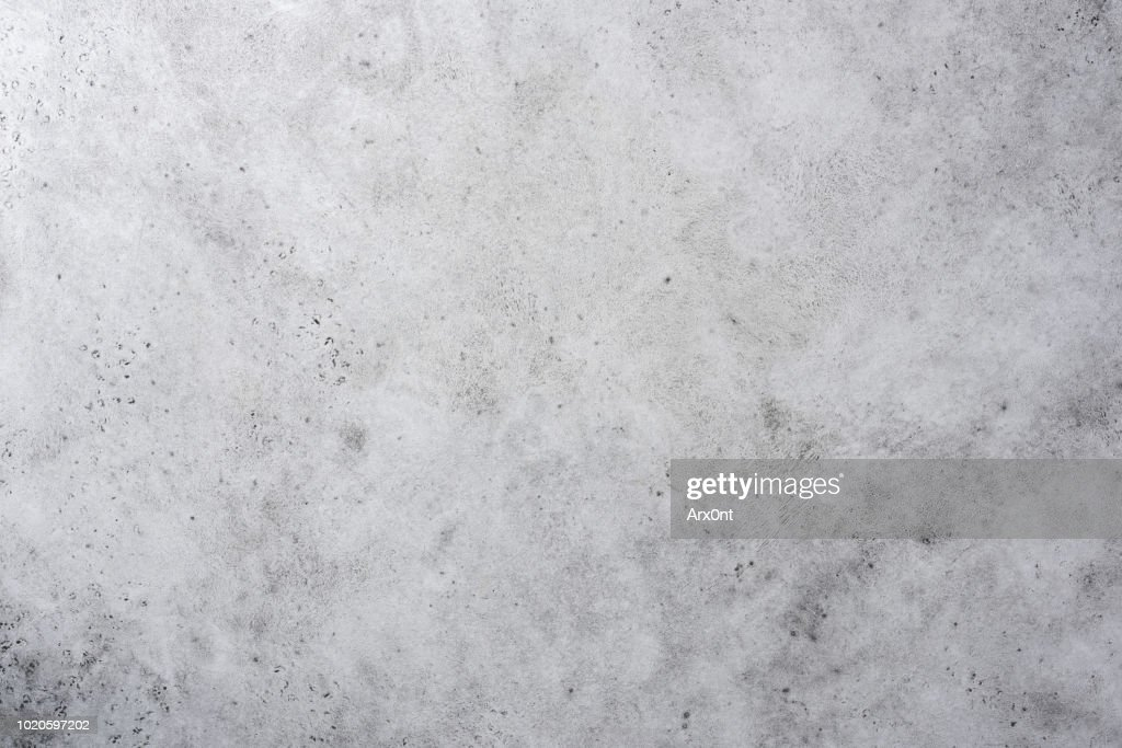 Grey concrete background : Stock Photo