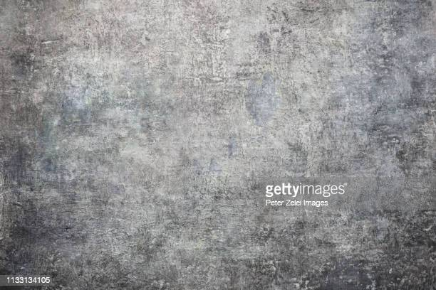grey grunge background - grunge bildtechnik stock-fotos und bilder