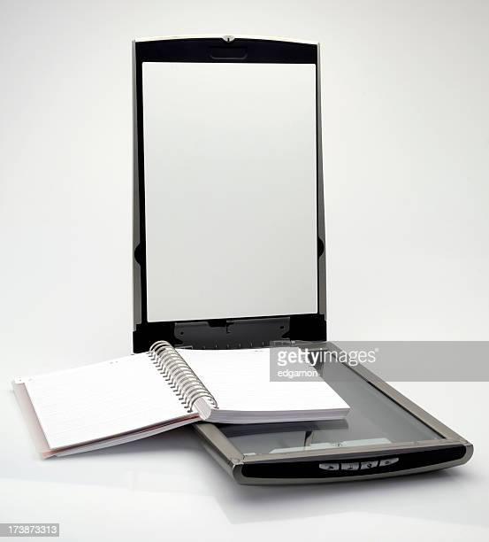 Gris scanner