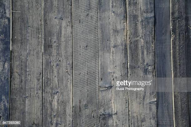 grey wood pattern, vertical lines - gris photos et images de collection
