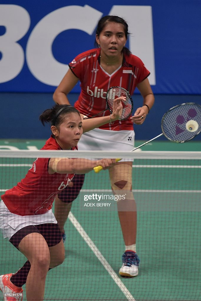 Image Result For Greysia Polii