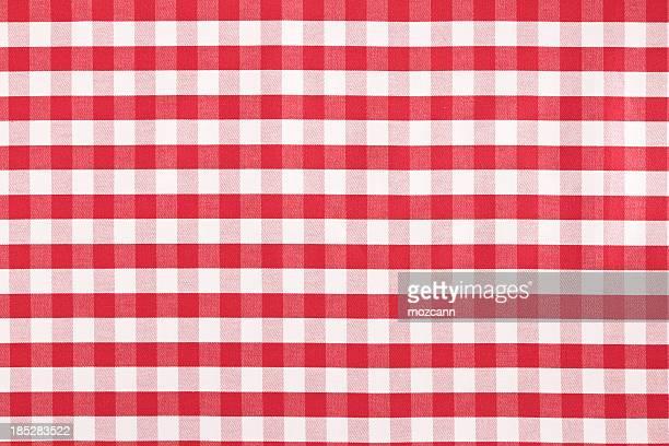 Grid tissu de Table