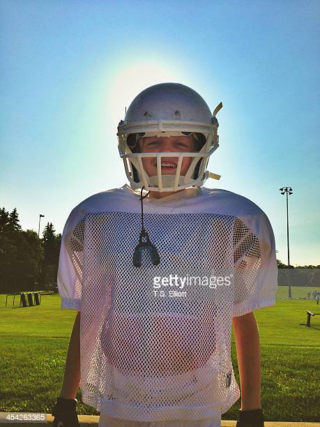 Gridiron Flyweight Football Player