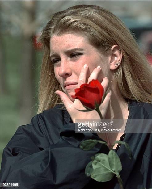 Revisiting The Columbine High School Massacre: Columbine High School Massacre Stock Photos And Pictures