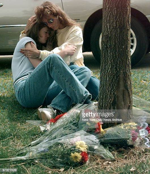 Columbine High School Massacre Stock Photos And Pictures
