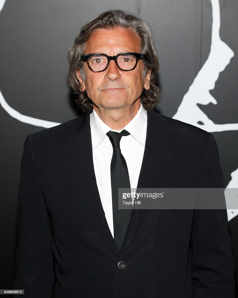 Griffin Dunne attends the premiere of 'mother!' at Radio City Music Hall on September 13, 2017 in New York City.