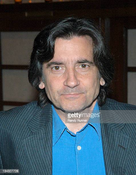 Griffin Dunne during The New York Public Library Young Lions Fiction Award 2005 at New York Public Library in New York City New York United States