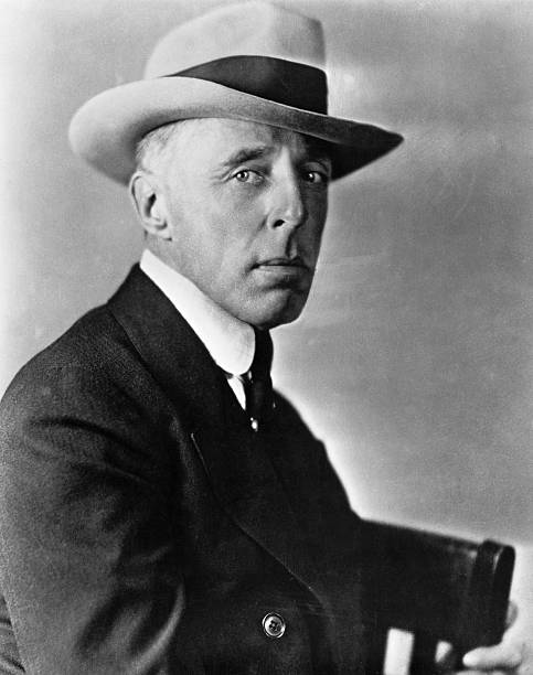 d w griffith The birth of a nation (originally called the clansman) is a 1915 silent drama film directed by d w griffith and based on the novel and play the clansman, both by thomas dixon, jr griffith co.