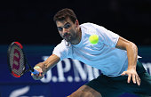 london england grigor dimitrov bulgaria action
