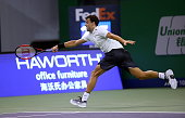 shanghai china grigor dimitrov bulgaria returns