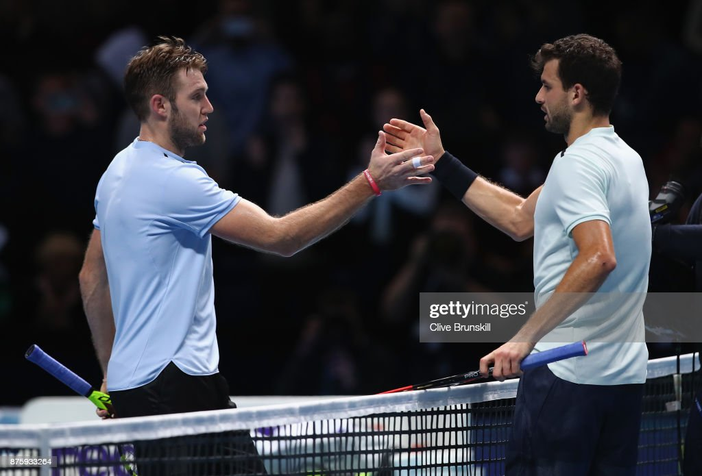 Day Seven - Nitto ATP World Tour Finals : News Photo