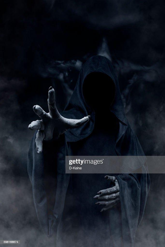 Ange de la mort  : Photo
