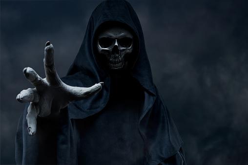Grim Reaper 827848238