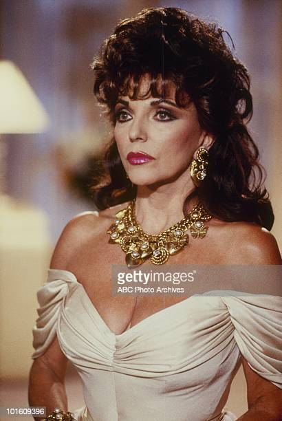 DYNASTY 'Grimes and Punishment' Airdate on March 22 1989 JOAN