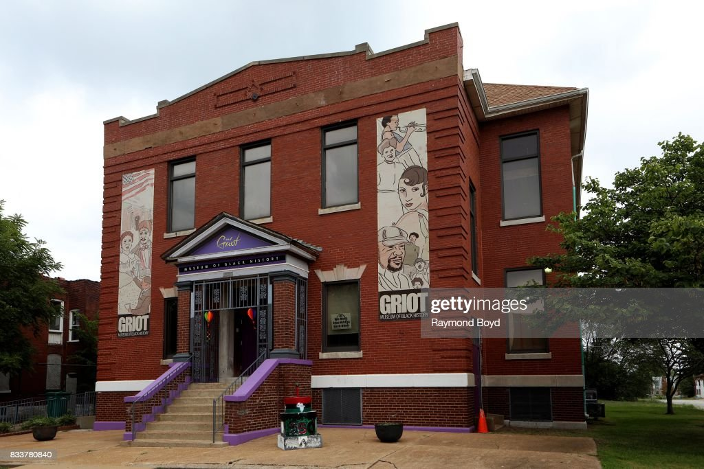The Griot Museum of Black History - Go Rolling Out