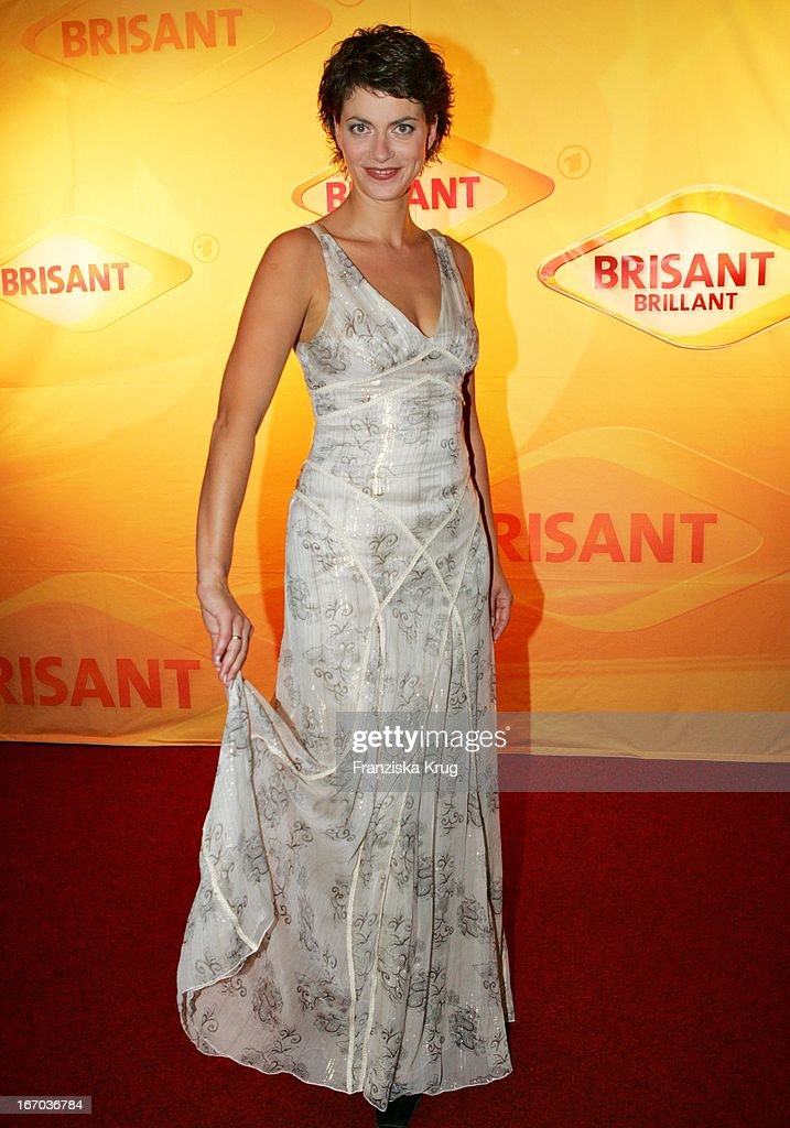 Brisant Brillant 2005 : News Photo