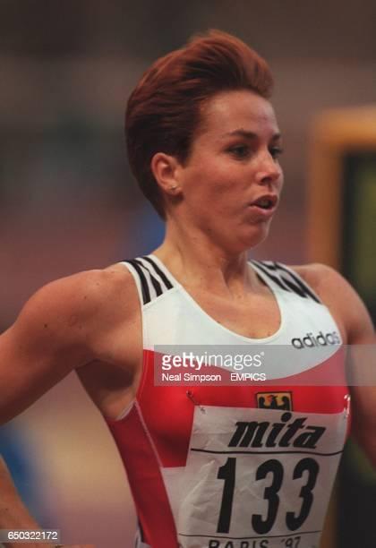 Grit Breuer Germany 400m Womens