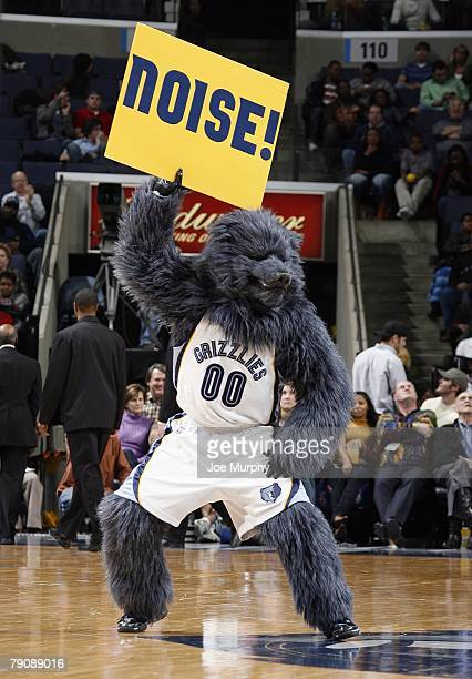 Golden State Warriors Mascot Stock Photos and Pictures ...