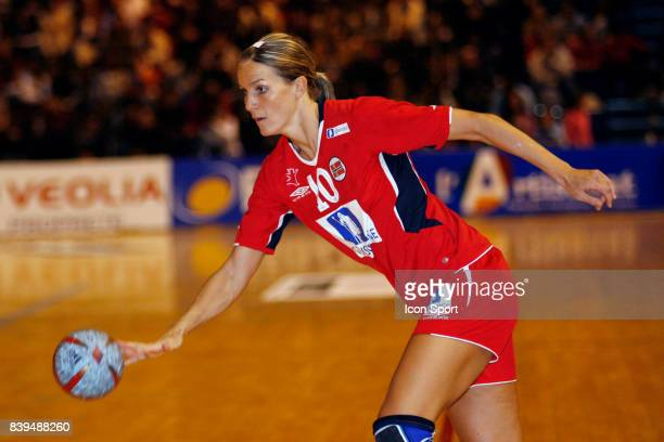 Gro HAMMERSENG Allemagne / Norvege Tournoi International de Paris Ile de France Feminin
