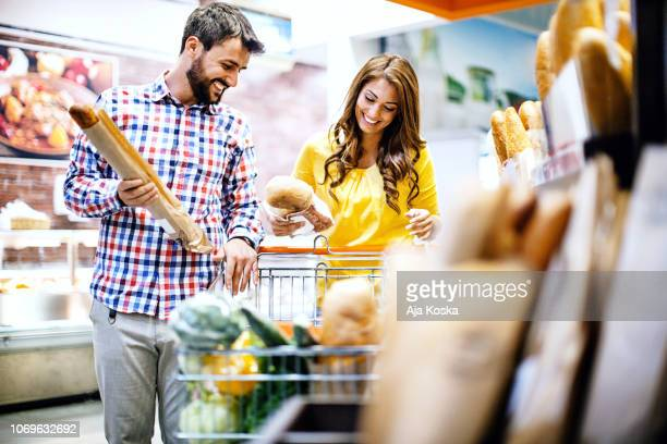 groceries shopping. - full stock pictures, royalty-free photos & images