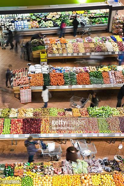 Lebensmittel-shopping-IV