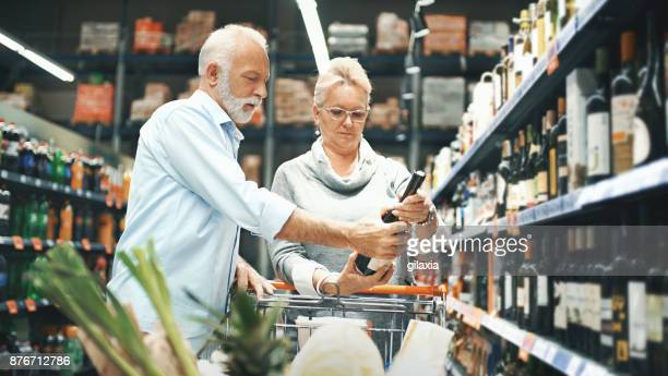 grocery shopping - convenience store stock photos and pictures