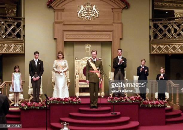 Von luxemburg alexandra About: Princess