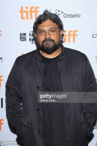 Grolsch People's Choice Midnight Madness Award Winner Vasan Bala poses at the 2018 TIFF Awards Ceremony at TIFF Bell Lightbox on September 16 2018 in...