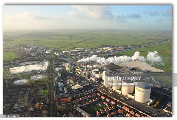 Groningen Sugar Industry