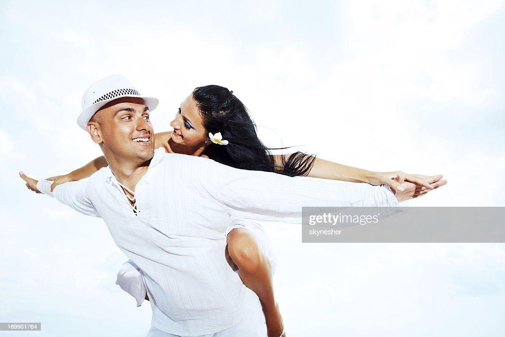 dating piggyback rides