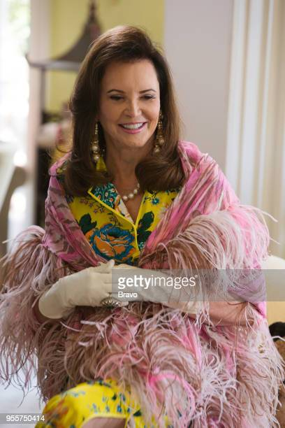 CHARM Groovy Baby Episode 503 Pictured Patricia Altschul