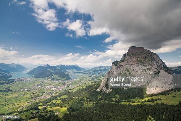Grosser Mythen - Switzerland