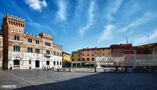 grosseto. color image - grosseto province stock photos and pictures