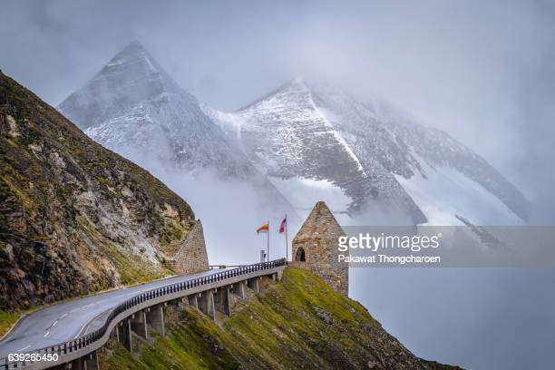 Grossglockner Alpine High Road, Austria