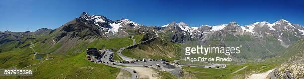 Grossglockner High Alpine Road- Salzburg- Austria